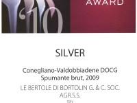 2010 AWC Vienna Argento Valdobbiadene Doc Brut