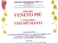 2012 Pramaggiore Veneto Piu Valdobbiadene Docg Extra Dry
