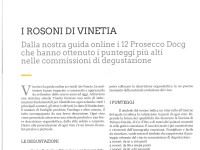 2015 Selezione Vinetia Ais Veneto Cartizze