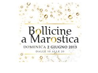 Bollicine Marostica 2013