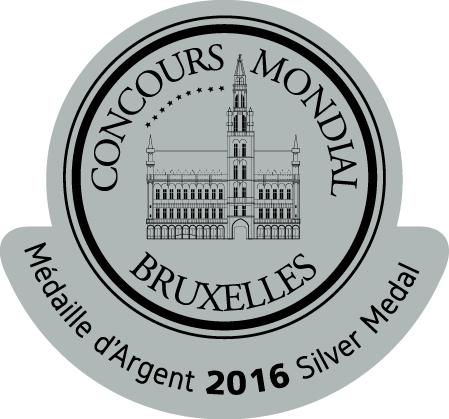CMB ARGENT 2016