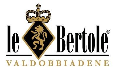 Logo Le Bertole