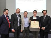 Premiazione Vinitaly 2014