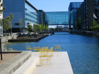Progetto Pure Electric Copenhagen Location 1