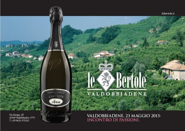 Sponsor Tappa Valdobbiadene Giro Italia 2015