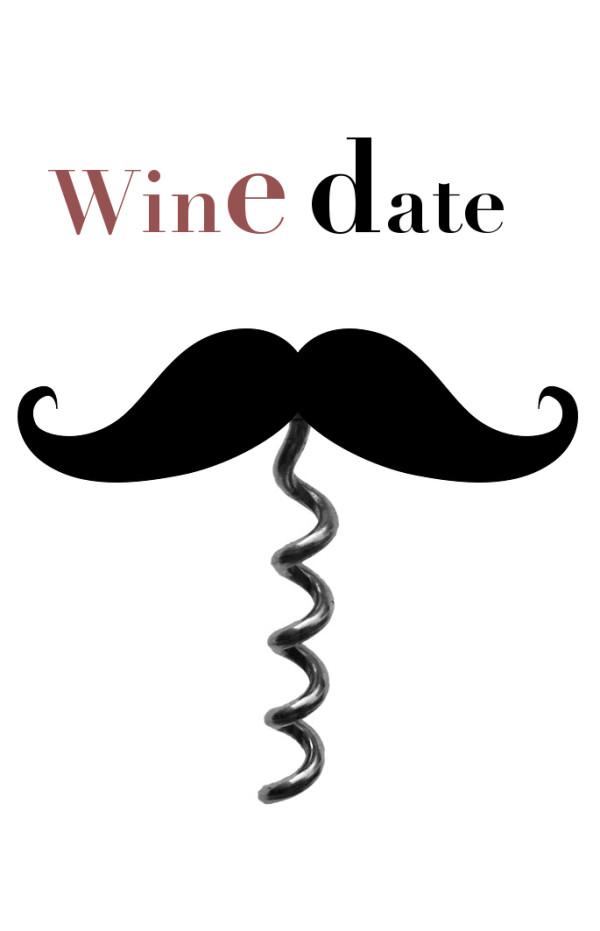 Wine Date Logo
