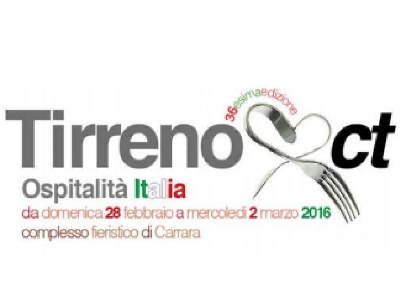 Fiera Mostra Convegno Tirreno | C.T. 2016 – Marina di Carrara
