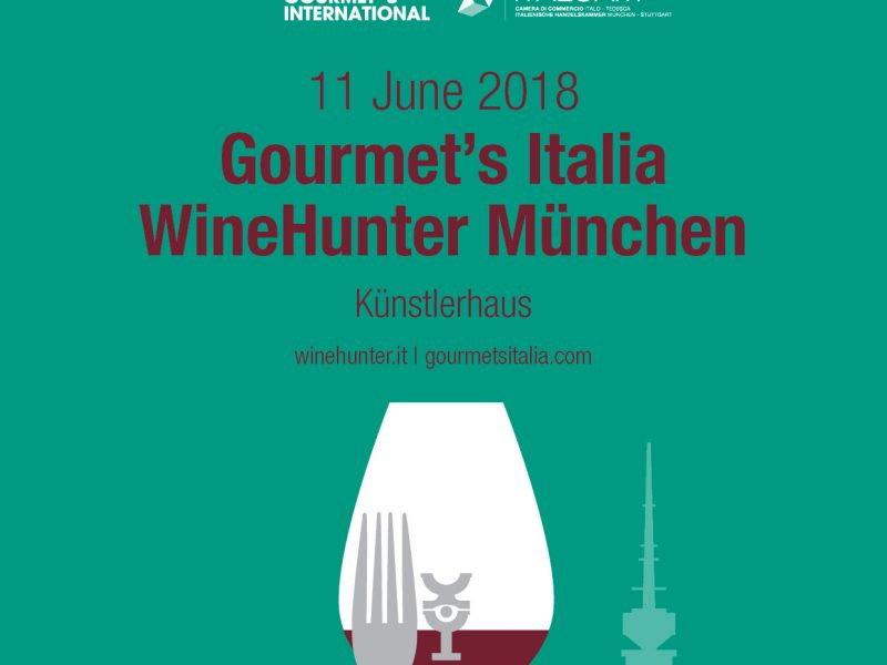 The Winehunter 2018