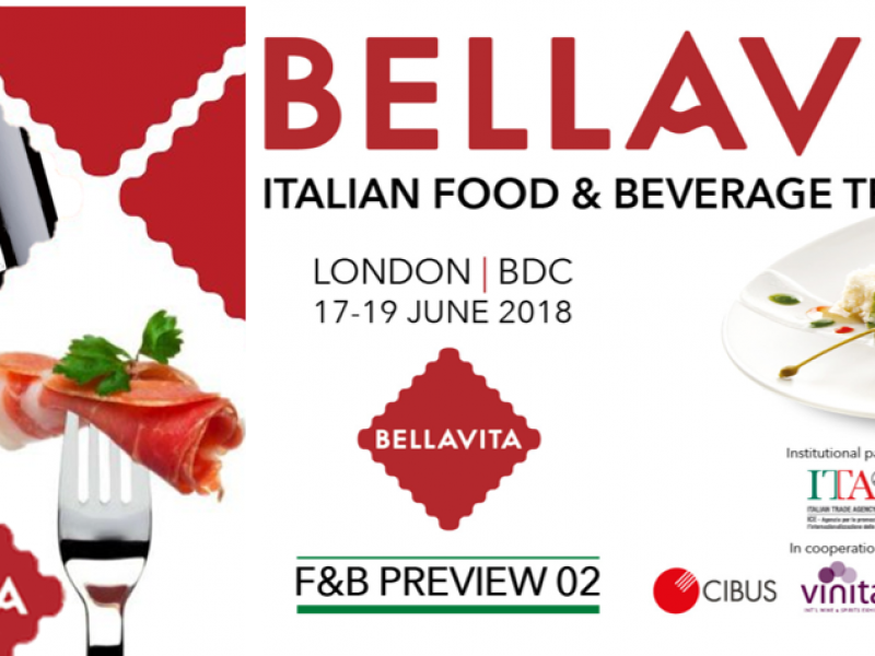 The Bellavita 2018
