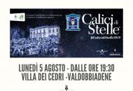 CALICI DI STELLE 2019 | Valdobbiadene 5 Agosto