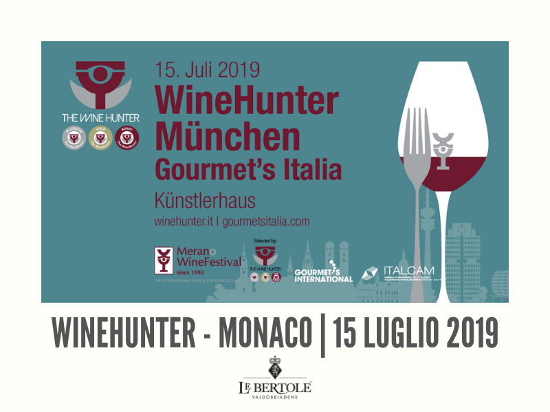 WINEHUNTER MONACO | 15 July 2019