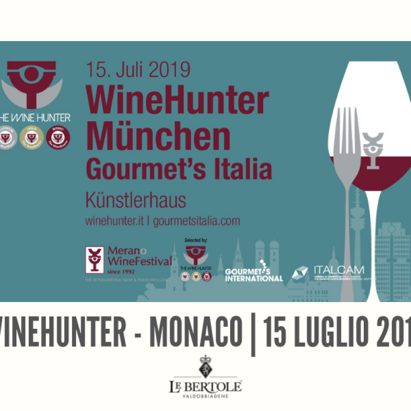 WINEHUNTER MONACO | 15 July 2019