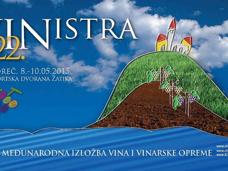WineDate | Vinistra – 8-10 maggio 2015